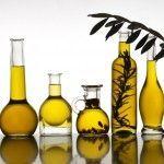 differents types d'huiles pour realiser un bain d'huile et pour soigner les cheveux