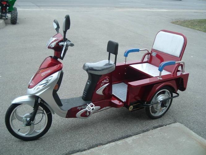 3 wheel bike | Wheel Electric Bikes for sale in Niagara Falls, Ontario Classifieds ...