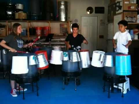 "► ""Yuck"" – An Easy Bucket Piece (rote) 