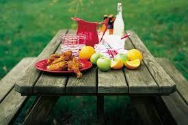 picnic - #nutmegcomp