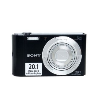 Get 15% OFF ON SONY digital camera DSC-W810.