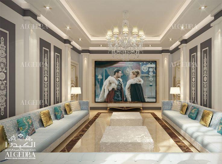 Interior design algedra istanbull moorish middle - Interior design courses in dubai ...