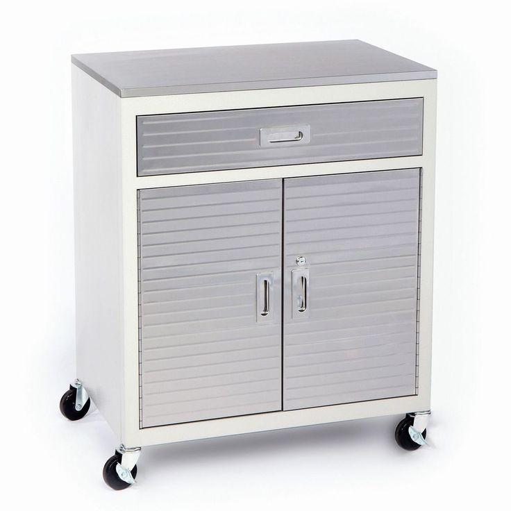 Kitchen Benchtop Storage Ideas: 1000+ Ideas About Workbench Top On Pinterest