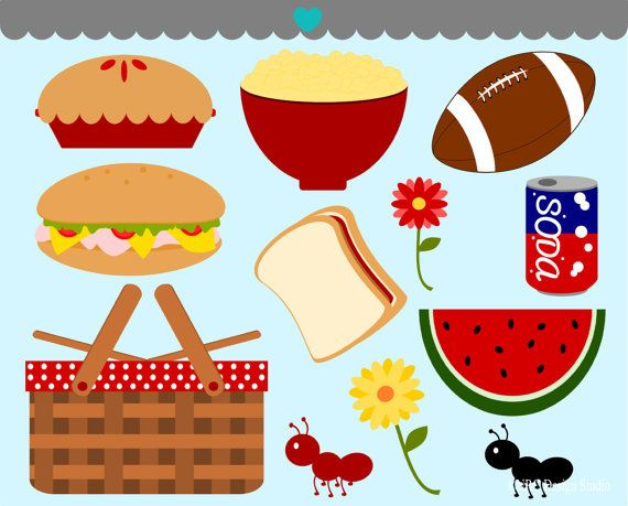 Image result for Football Picnic