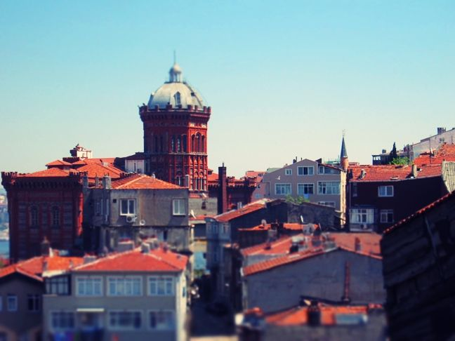 Balat #istanbul