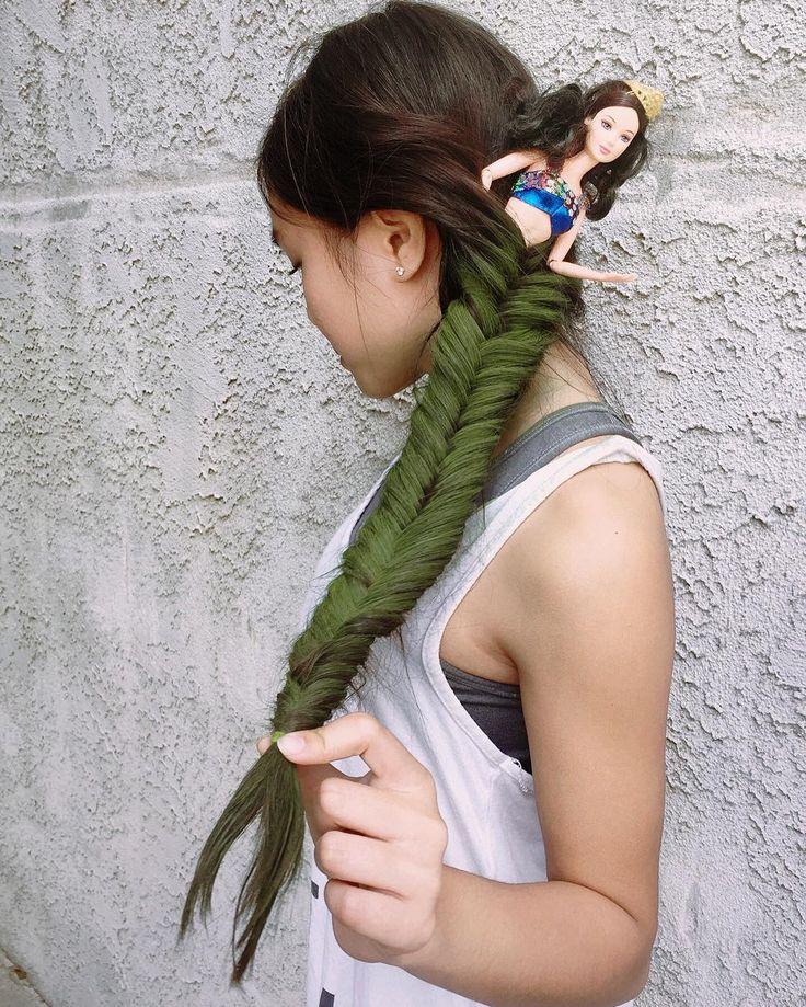 Crazy hair day! by jayka.noelle