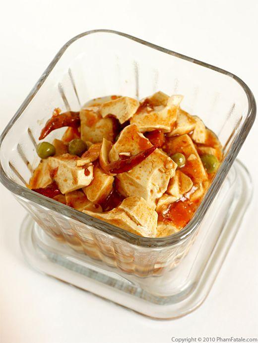 ... about Recipes on Pinterest   Tofu recipes, Tofu and Quinoa recipe