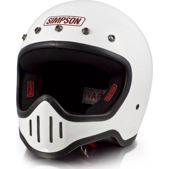 simpson model 50 helmet nice brain buckets pinterest models nice and helmets. Black Bedroom Furniture Sets. Home Design Ideas
