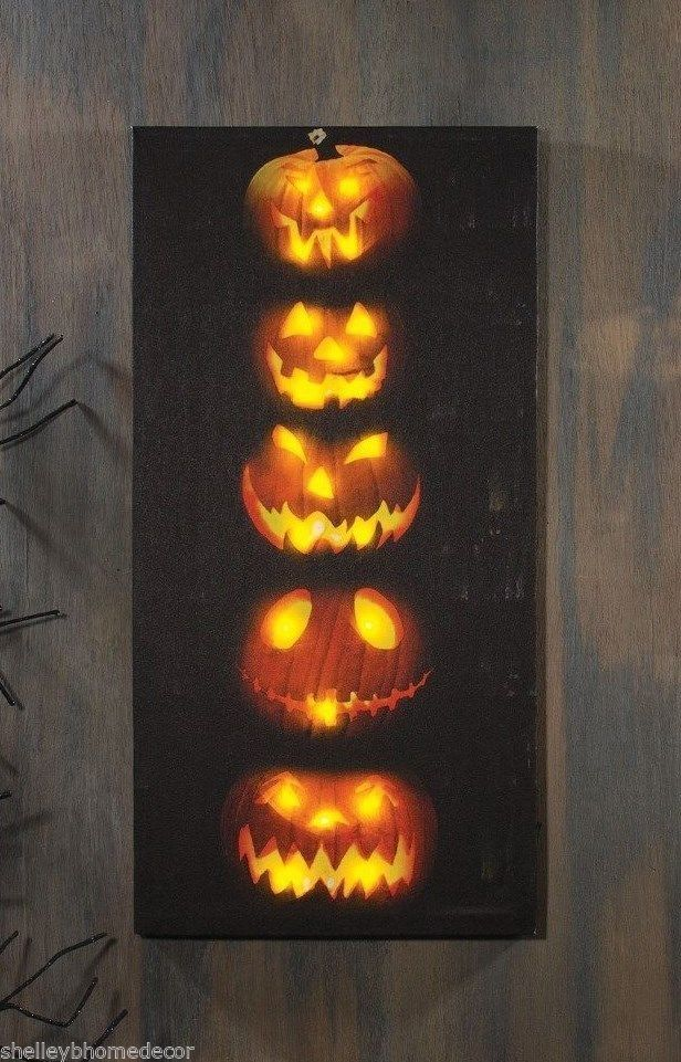 Pinterest Halloween Wall Decor : Best images about primitive halloween on