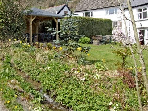The Plough | Berrynarbor | Combe Martin | Devon | Self Catering Holiday Cottage