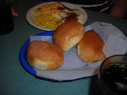 Ryan's Buffet Yeast Rolls