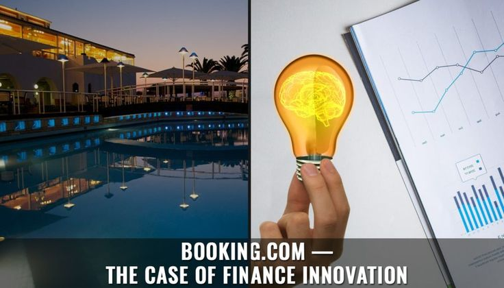 3 key drivers of Booking.coms financial innovation http://ift.tt/2uUdKBc  Big data and relatedtechnology are transforming the way businesses approach data analysis. While the sheer volume of data from itsdisparate sources havemade data analysis and the process of extracting insights a challenging task for businesses there are a few data-driven companies that can give usinspiration and direction. Booking.com hasalways beenat the forefront of technology. Owned and operated by the Priceline…