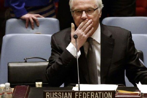 Врет и не краснеет: Российских дипломатов поймали на очередной лжи http://proua.com.ua/?p=56222
