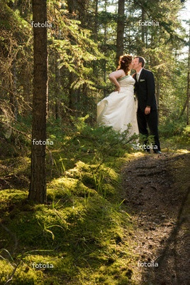 fairy tale forest wedding pic. kind of theme I am wanting