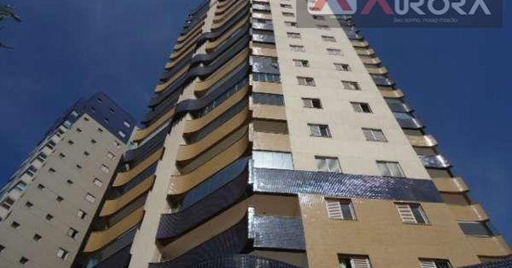 Imobiliária Aurora - Apartamento para Venda em Curitiba