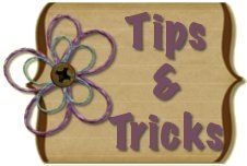 how to make a scrapbook tips