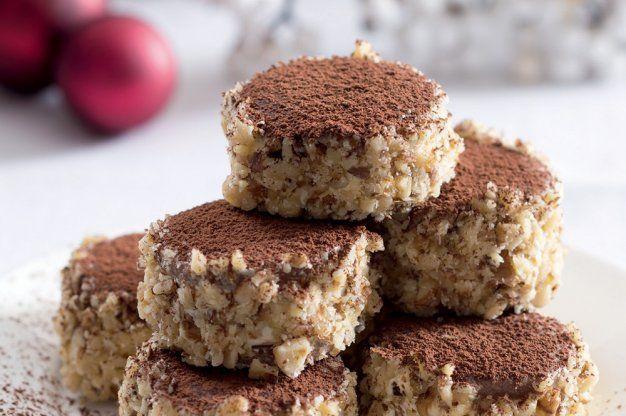 Čokoládové dortíčky