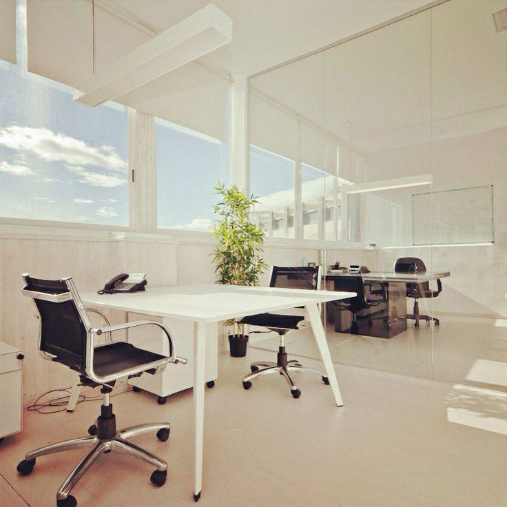 Vipnet offices madrid