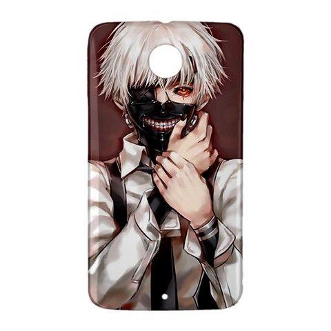 Tokyo Goul Kaneki ken Google Nexus 6 Case Cover