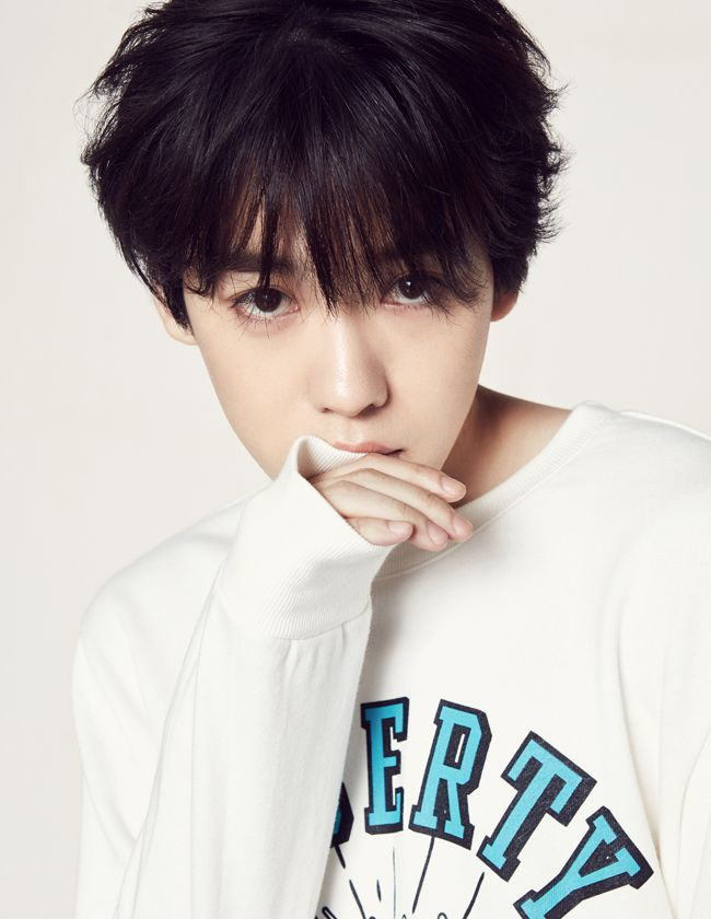 KIM JINWOO x WINNER | NII NEW FALL 2015 COLLECTION