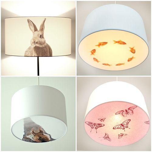 lamparas infantiles divertidas animalitos para las lmparas de los peques