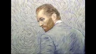 Loving Vincent, feature film trailer - YouTube