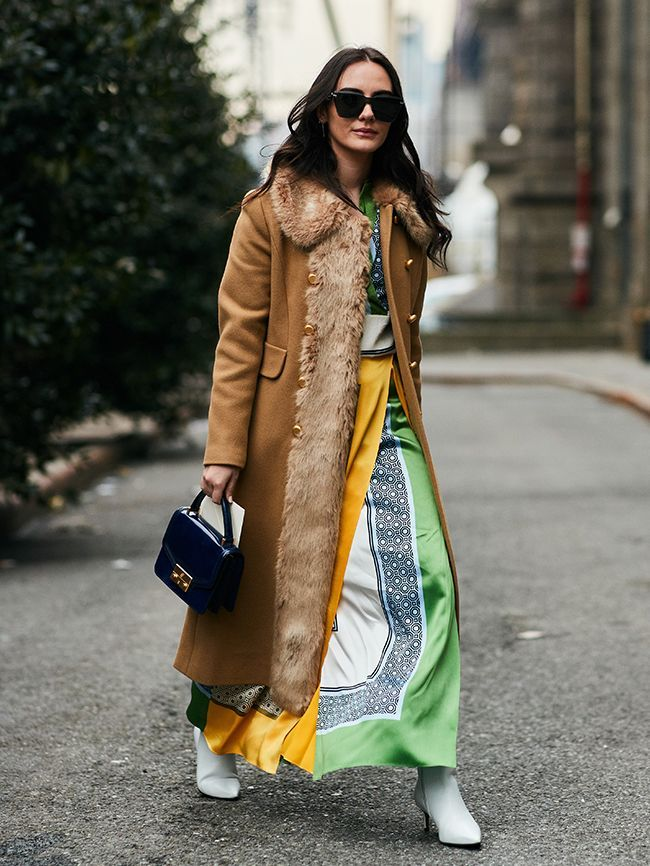 50 of the Best New York Street Style Pictures We Can't Stop Looking at