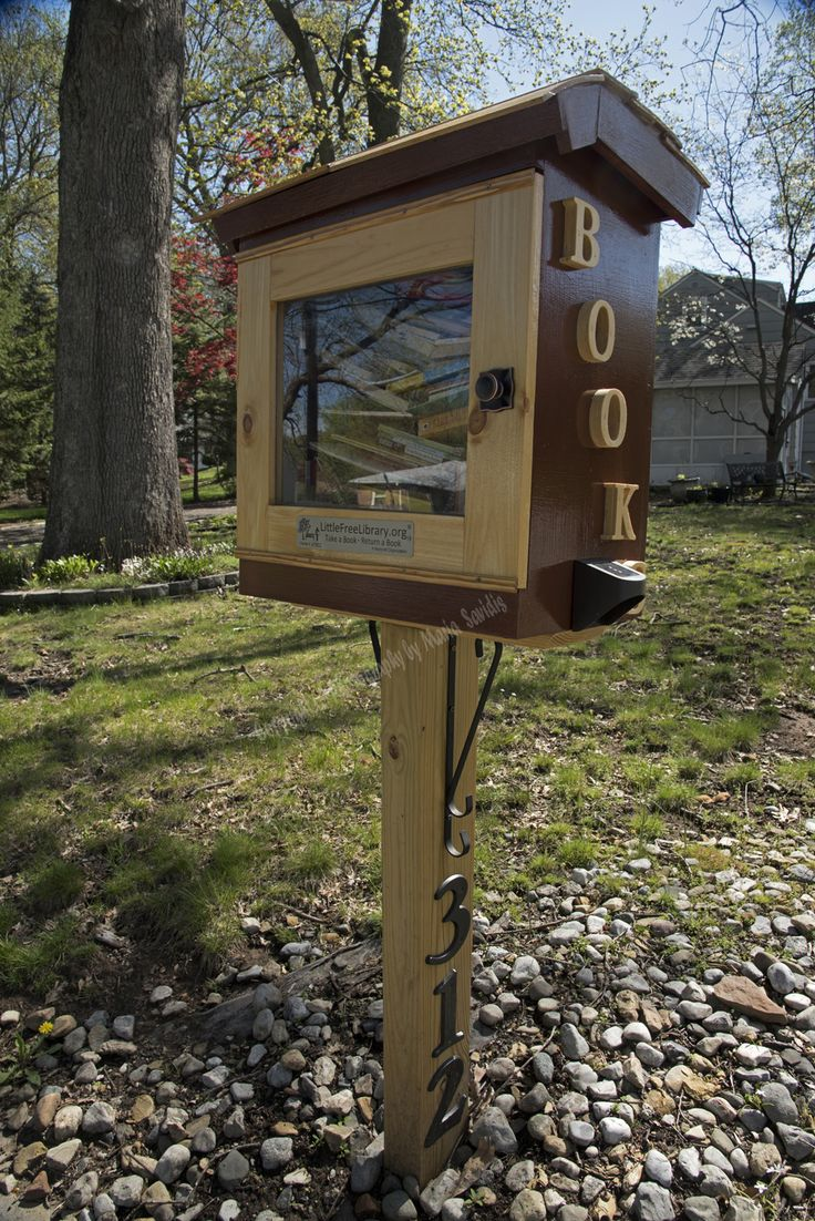 Little Free Library, West Orange, NJ #photographybymariasavidis
