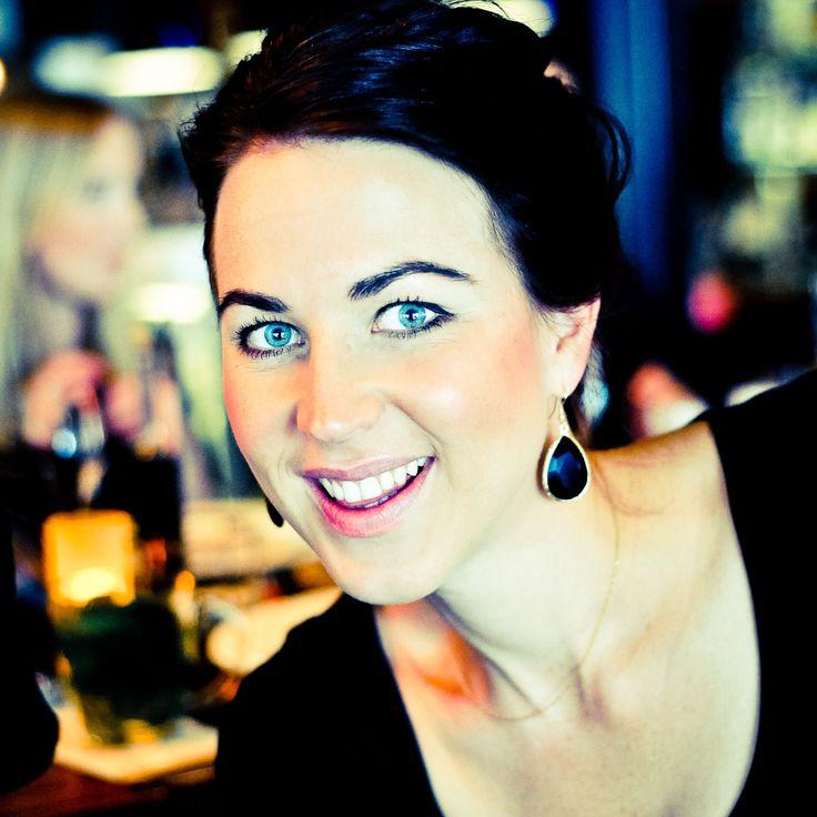 Stefanie Mensink, éen van de bloggers van Trendy Twente. Bekijk haar blogs op: http://trendytwente.nl/author/stefanie-mensink/