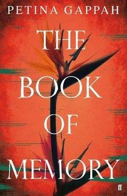 The Book of Memory – Petina Gappah