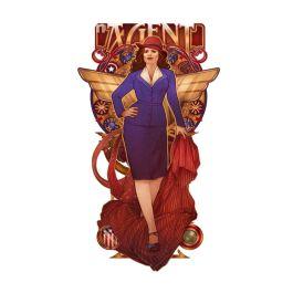 Call Me Agent - MeganLara - Artists | TeeFury