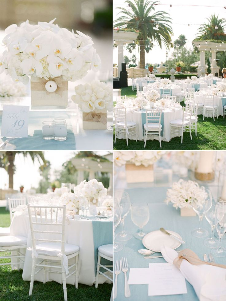 53 best Pastel Blue Wedding images on Pinterest | Blue weddings ...