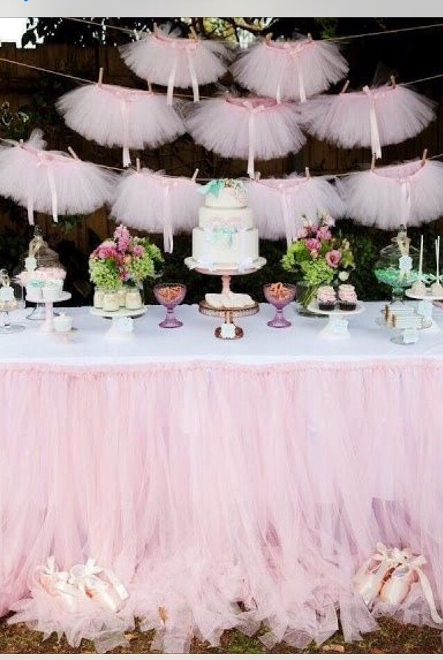 75 best kids party pink ballerina images on pinterest birthdays