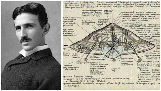 Invenções e projetos fora do comum de Nikola Tesla podem ter sido inspirados por seres extraterrestres - Sempre Questione