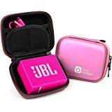 JBL GO Wireless Portable Speaker Enceintes PC / Stations MP3 RMS 3 W: Amazon.fr: Audio & HiFi