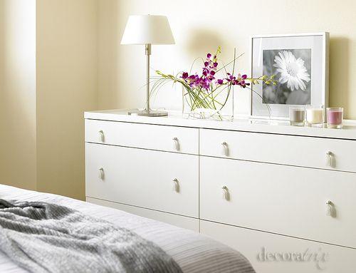 M s de 25 ideas incre bles sobre pie de cama c moda en pinterest cabecero renovado bancos y - Comodas originales ...