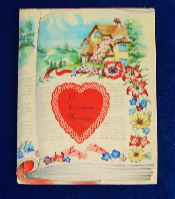 valentines card maker