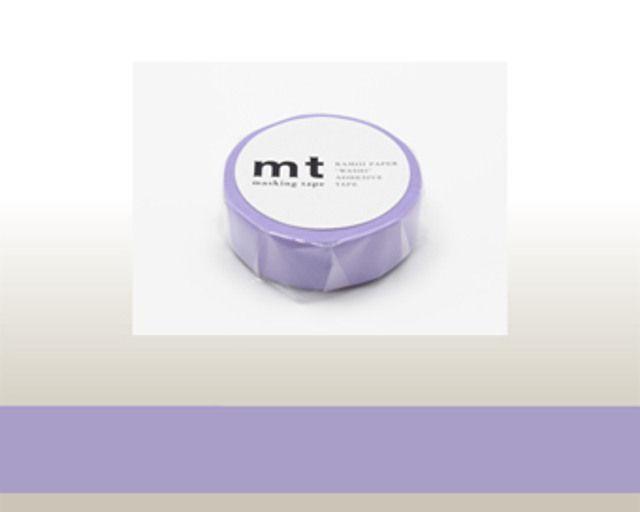 Washi Tape MT Lavender