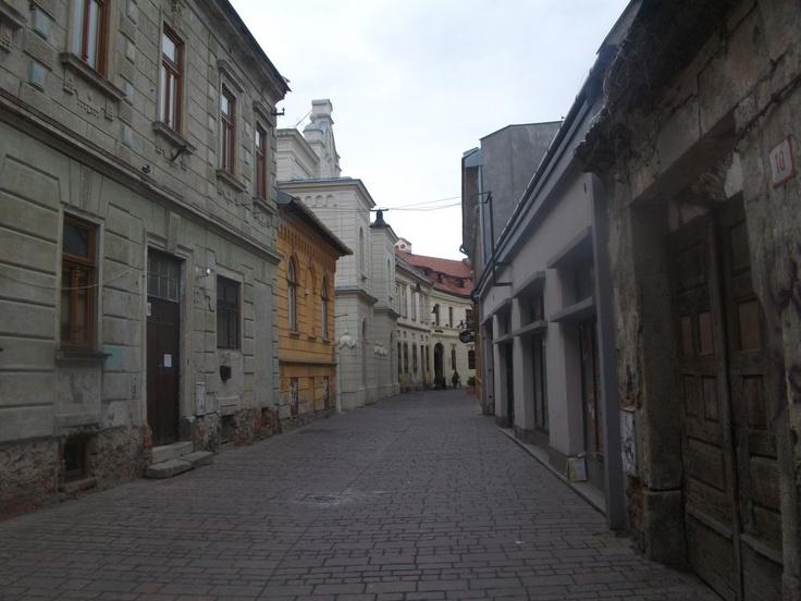 Kosice, Slovakia  http://www.centraleasteurope.com