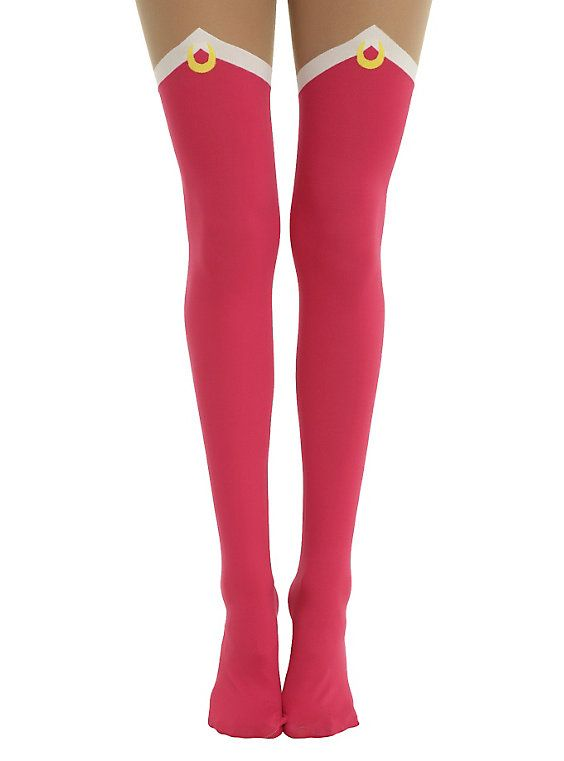 Sailor Moon Cosplay Tights, just ordered these!!!! Can not wait to get them!!!!