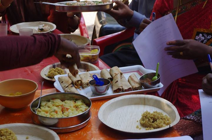 Try your culinary talents with our Indian Cooking Classes   Padhaaro
