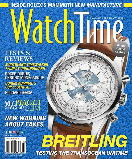 Fratello Friday: Are You Buying Authentic Watches? | WatchTime - USA's No.1 Watch Magazine