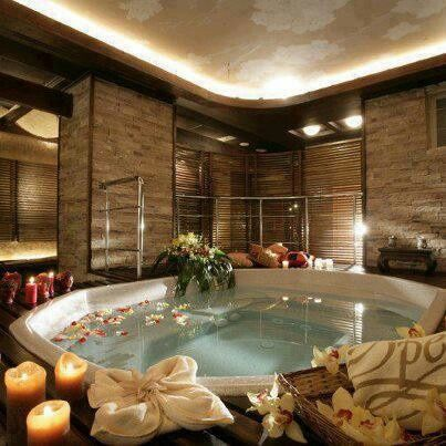 super jacuzzis that will amaze you