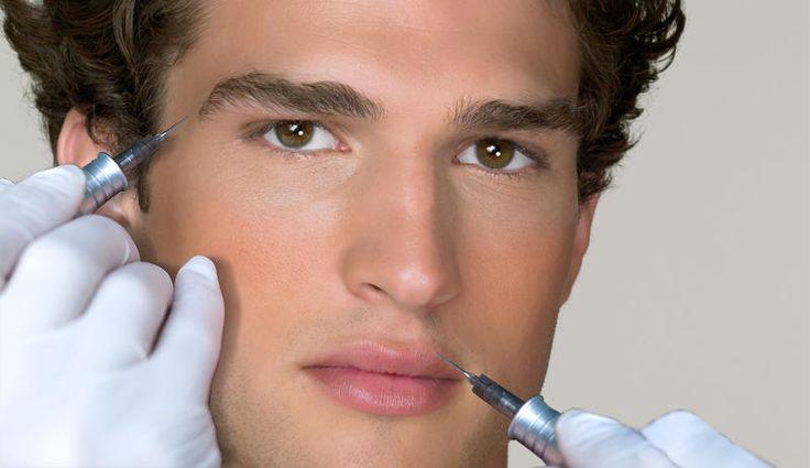 mukeup for men | Immer mehr Männer interessieren sich für Permanent Make-up ...