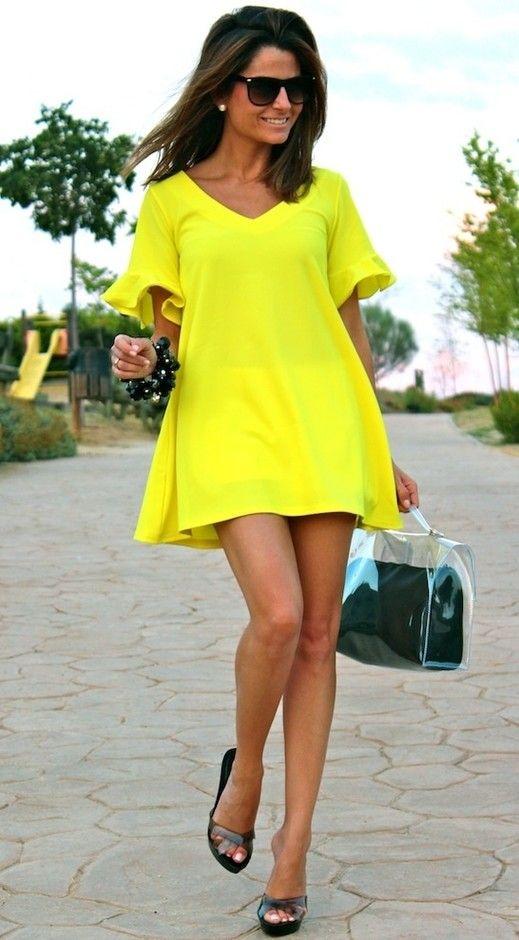 Summer look/ look de verano :)