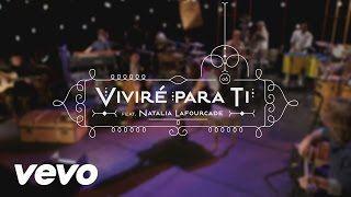 Los Amigos Invisibles - Viviré para Ti (Versión Acústica) ft. Natalia Lafourcade - YouTube