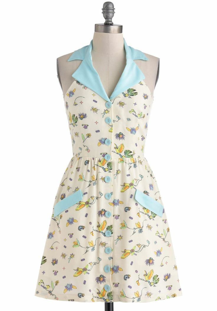 1000  images about Vintage casual dress on Pinterest - Day dresses ...