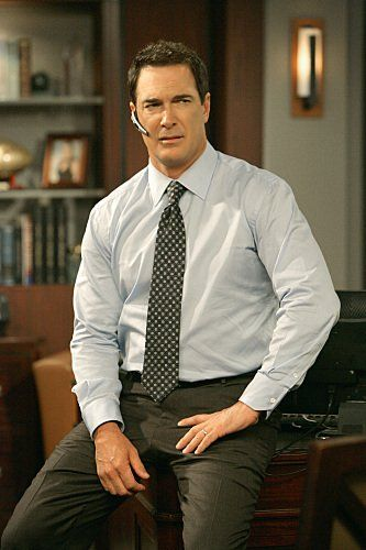 Still of Patrick Warburton in Rules of Engagement (2007)