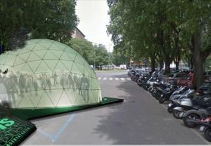 BiSBiS ObservatOrium: spazio espositivo per designer e architetti
