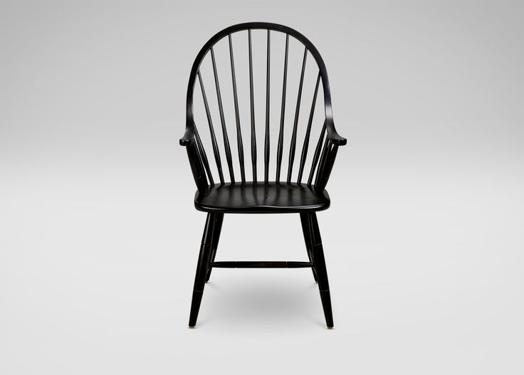 Buy Ethan Allen s Gilbert Armchair or browse other products in Arm   Host  Chairs 76 best Chair   Spindle and Windsor images on Pinterest   Side  . Antique Windsor Dining Chairs For Sale. Home Design Ideas